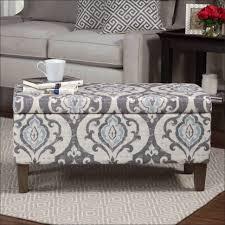 furniture marvelous big round ottoman inspirational living room