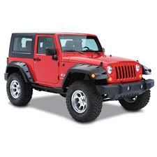 jeep wrangler unlimited flat fenders jeep fender flares fortec inc jeep parts jeep accessories