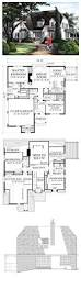 New England Style Home Plans Best 25 Cottage Style House Plans Ideas On Pinterest Small