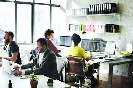 entreprise bureau le rôle des espaces de bureau dans la culture d entreprise cowork io
