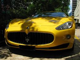 yellow maserati ghibli post pictures of rare exotic and luxury cars in sg here page