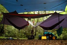 tents what are the downsides to sleeping in a hammock on a multi