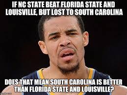Florida State Memes - javale mcgee memes imgflip
