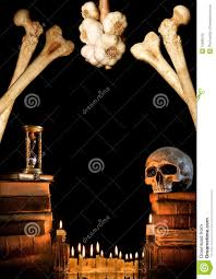 Free Halloween Border by Halloween Border 2 Royalty Free Stock Photo Image 10698475