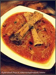 cuisine trotter hyderabadi cuisine hyderabadi paya ki nihari trotters broth