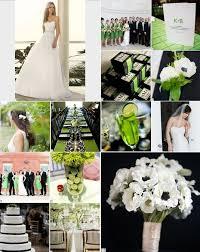 decoration mariage noir et blanc vert blanc mariage deco archives detendance boutik vente d