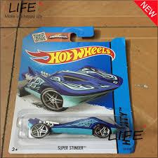 free shipping wheels super stinger car models metal diecast