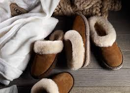 ugg moraene slippers sale ugg australia get more fluff around the edges milled