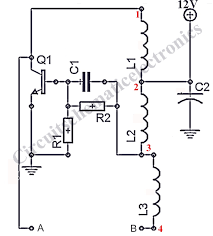 wiring diagram for transformer type fluorescent desk lamp wiring