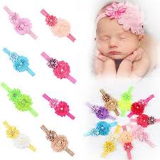 s headbands baby s headbands hair bow wear flower