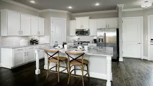 Ella Dining Room And Bar Ella Floor Plan In Shepherd Oaks Urban Style Calatlantic Homes