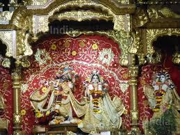 Krishnashtami Decoration Krishna Janmashtami 2017 क ष ण जन म ष टम Why