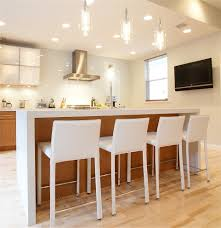 tv in kitchen ideas kitchen dazzling artistic pendant lighting for kitchen within