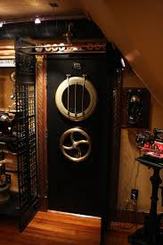 steampunk house decor home design ideas