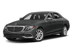 mercedes hendrick used 2017 mercedes e class for sale raleigh nc cary pc22366