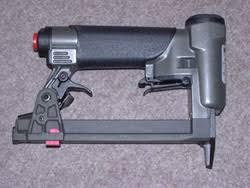 Staple Gun Upholstery Rainco Pneumatic Upholstery Staple Gun 1