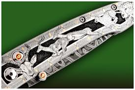 heritage collectables knives sold out editions william