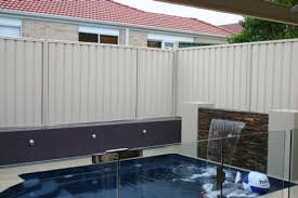 electrostatic spray painting colorbond fences 133 protective