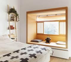 chambre style asiatique la décoration japonaise et l intérieur japonais en 50 photos