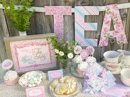 Tea Baby Shower Favors by Tea Baby Shower Ideas Baby Ideas