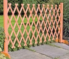 expanding trellis fence home decorating interior design bath