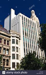 Art Deco Style Melbourne Architecture The Facade Of The Art Deco Style Century