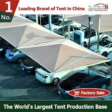 Portable Awnings For Cars Metal Shade Structures Metal Shade Structures Suppliers And