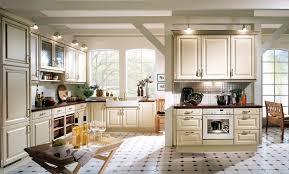 cuisine maison de famille manoir idée de décoration cuisine plus