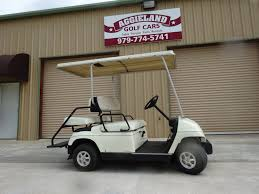 pre owned golf cars aggieland golf cars college station