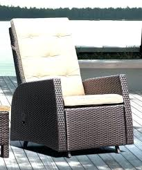 Patio Recliner Lounge Chair Awesome Patio Recliner Lounge Chair Reclining Wooden Patio Lounge