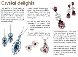 s jewelry royi sal jewelry press center royi sal jewelry designer manufacturer