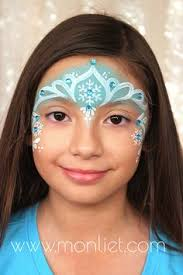 30 cool face painting ideas for kids elsa faces and paint