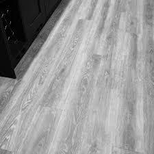 aqua plank grey oak click vinyl flooring factory direct flooring