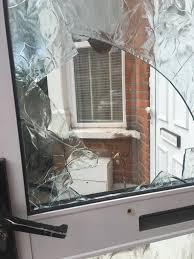 catflap in glass door cat flap fitter door glass double glazing repair windows