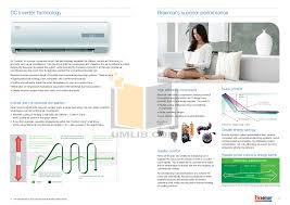inverter air conditioner technology pdf air conditioner databases