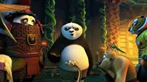kung fu panda 2 video dailymotion