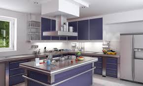 deco cuisine moderne idées décor cuisine