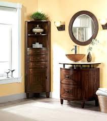 bathroom corner cabinet storagemedium size of bathroom corner