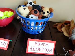puppy party supplies come sit stay a puppy themed birthday yay baby
