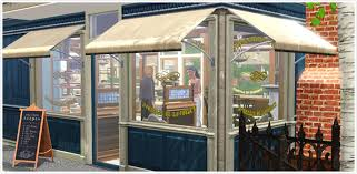 Sims 3 Awning 58 March 2014 Games4theworld Downloads