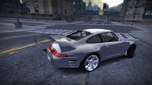 porsche ruf ctr2 need for speed most wanted 1995 ruf ctr2 nfscars
