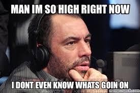 Joe Rogan Meme - rogan