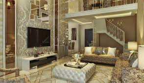 beautiful wallpaper for living room home design