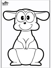 à piquer kangourou carte à piquer animaux