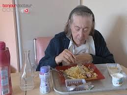cuisiner pour une personne personnes âgées retrouver le goût de se nourrir