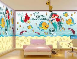 3d kids baby room wallpaper custom photo mural non woven wall