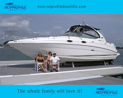 news u0026 happenings no profile boat lifts