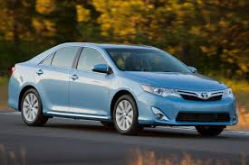 toyota hybrid camry used 2014 toyota camry hybrid for sale pricing features edmunds