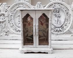 Shabby Chic Furniture For Sale by Shabby Chic Armoire Etsy