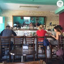 La Placita Dining Rooms La Alcapurria Quemá